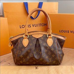 ♥️TIVOLI PM♥️ Authentic Louis Vuitton Shoulder Bag
